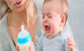 Лактазная недостаточность у детей