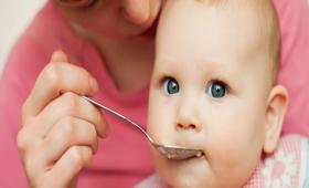 Первый прикорм для малыша: когда, что и как