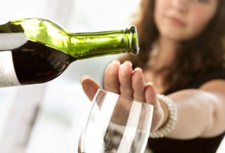 Алкоголь в 1 триместре: мнение врачей