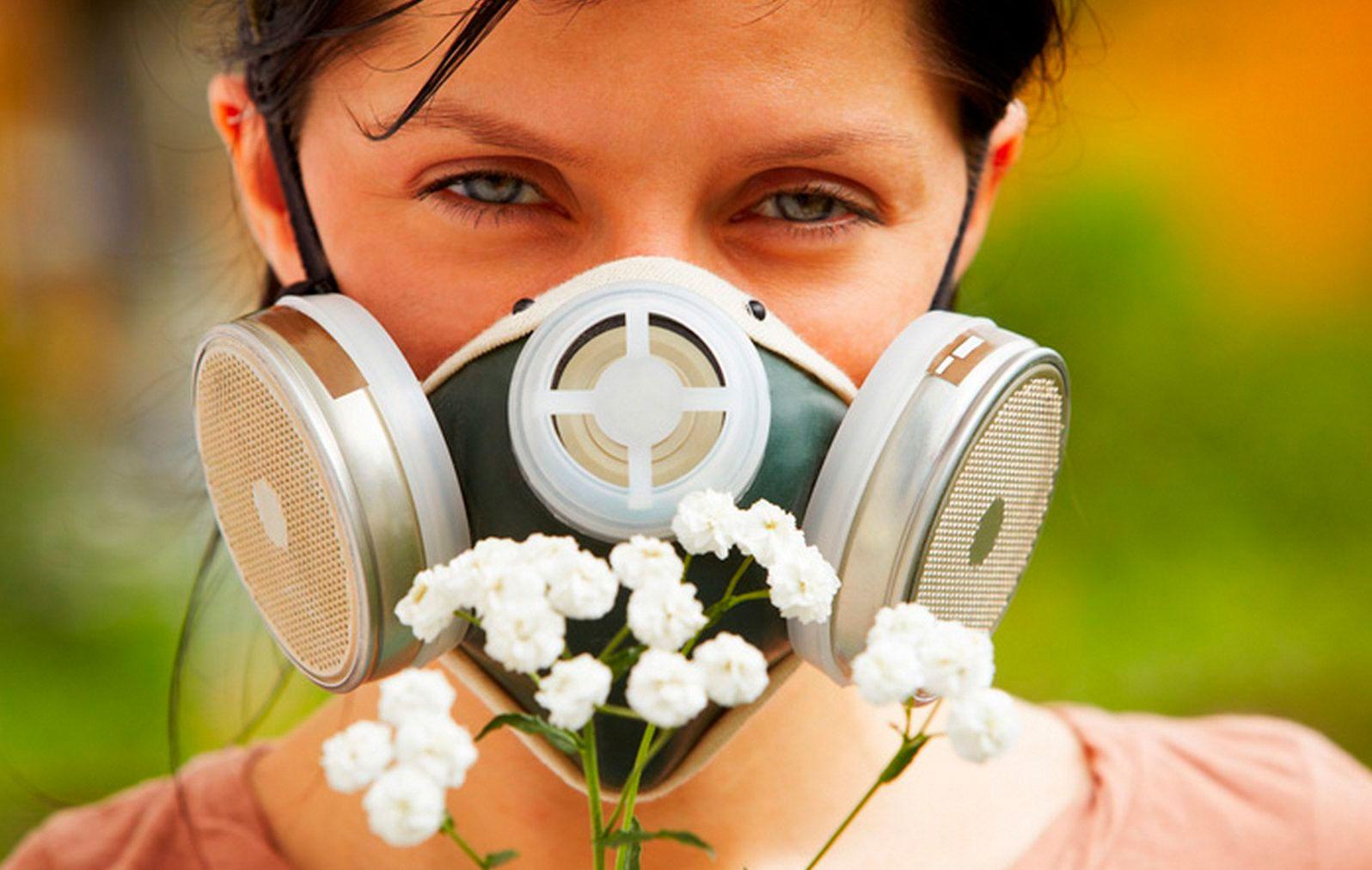Лекарства от аллергии при беременности 1 триместр