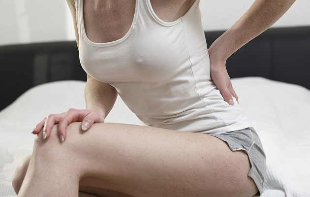 Боль в мышцах на шее сзади
