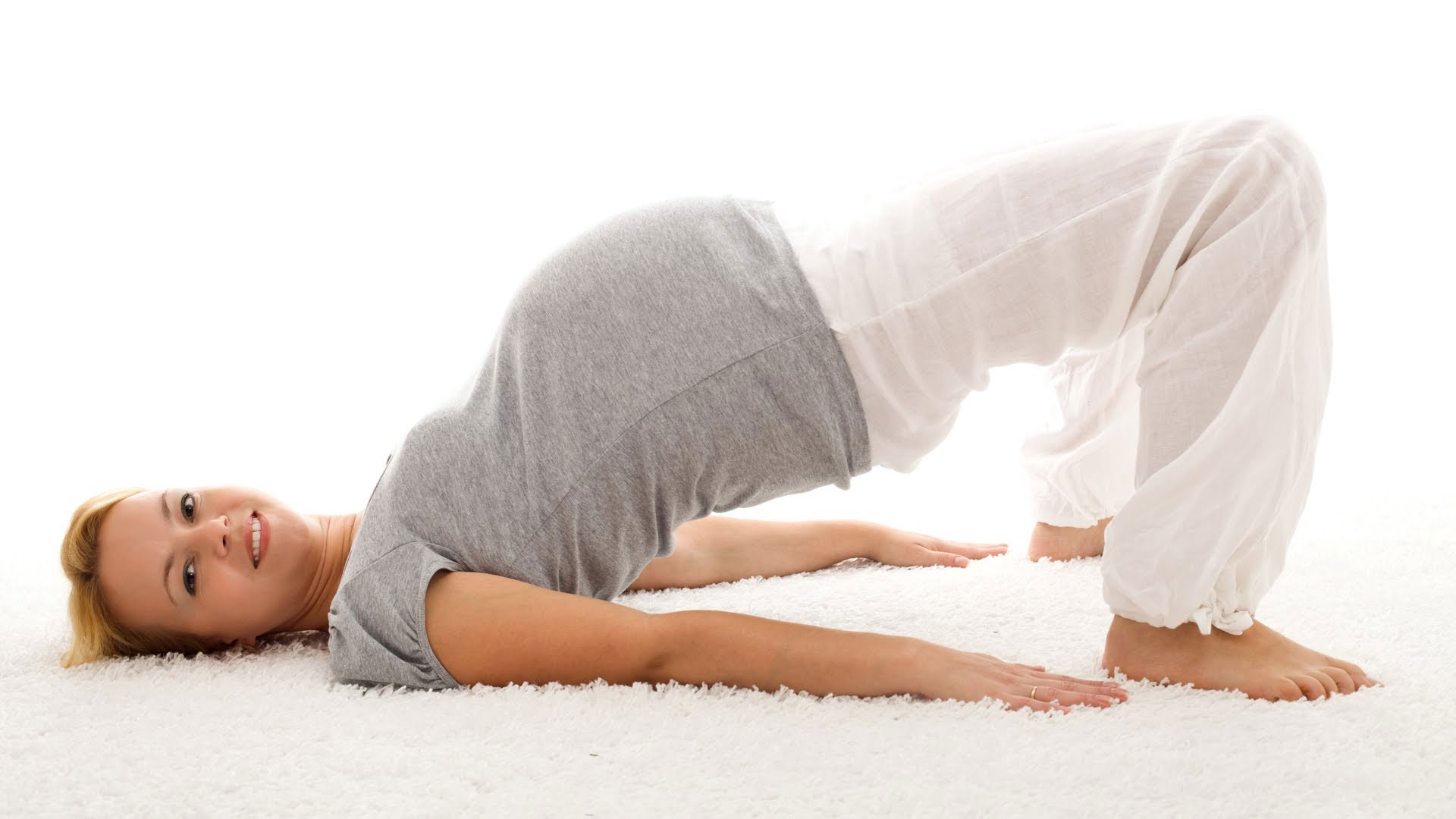 Второй триместр беременности: самочувствие, питание, проблемы. Полезные советы