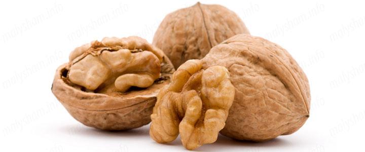 Можно ли грецкие орехи при беременности