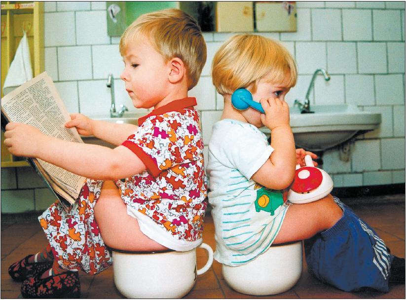 Как подготовить малышам к яслям