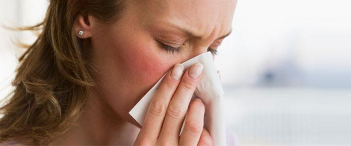 чем отличается простуда от аллергии