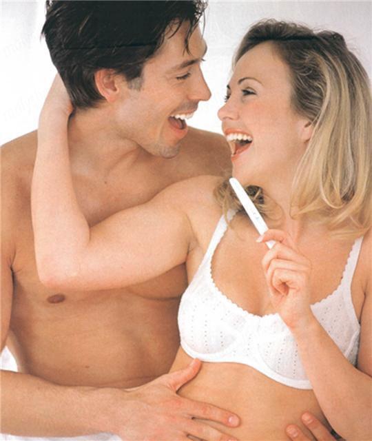 Беременность исекс