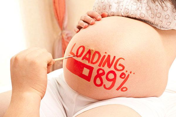 Пробка при беременности отходит частями когда роды