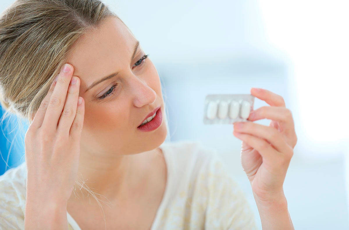 Парацетамол при беременности 3 триместр от головной боли
