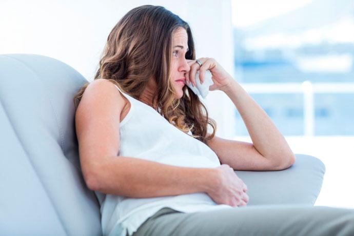 можно ли принимать персен при беременности