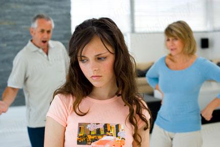 Подростковая беременность: признаки и профилактика