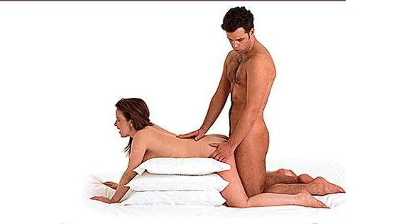 Секс третий триместр беременности анально