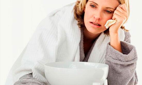 Как стресс влияет на беременность во втором триместре