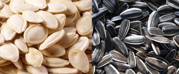 Семена подсолнечника польза для беременных 89