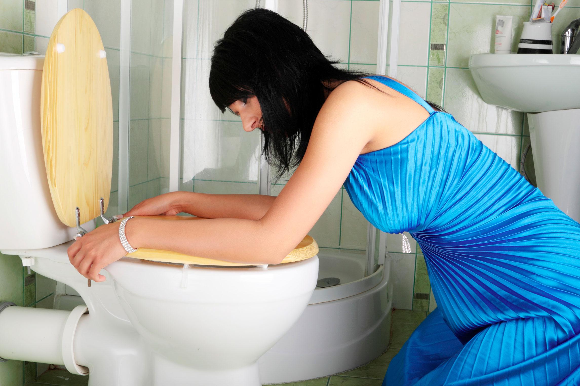 Чем опасен токсикоз при беременности