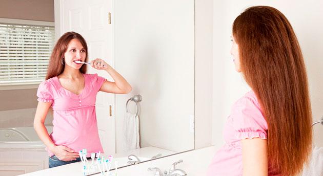 Лечение зубов во 2 ттриместре