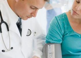 Какие анализы сдают во 2 триместре беременности?