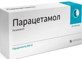 Парацетамол при беременности в 3 триместре: можно ли принимать и в каких случаях