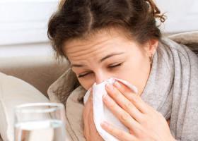 Лечение простуды и ОРВИ в 1 триместре беременности
