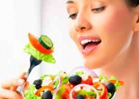 Особенности правильного питания в 1 триместре