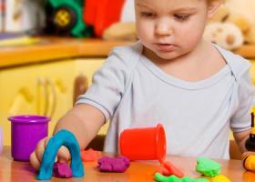 Игрушки для детей до года для развития мелкой моторики