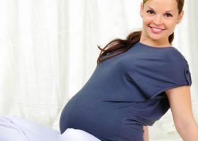 Аэробика для беременных месяц за месяцем