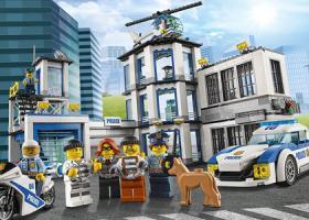 Играем и учимся с помощью LEGO