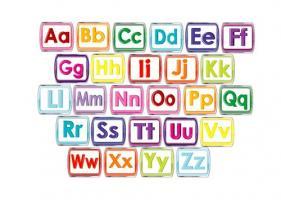 Как научить ребёнка чтению на английском языке