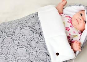 Какая одежда потребуется новорожденному после выписки из роддома