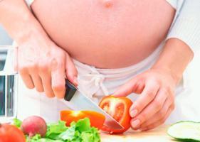 14 советов, как не набрать лишний вес во время беременности