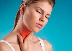 Чем лечить горло при беременности в 1 триместре?