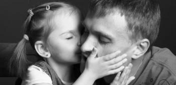 """Стихотворения для детей на тему """"Папа"""""""