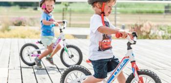 Детский транспорт - что и когда рекомендуют
