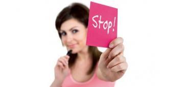 Что нельзя делать беременным? От чего стоит отказаться?