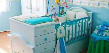 Как правильно выбрать постельное бельё для новорождённых?