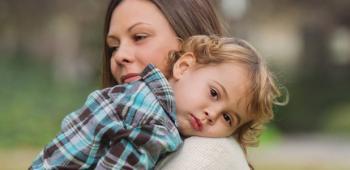 Как бороться с надежной привязанностью ребенка